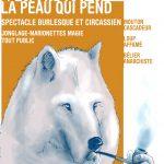 Le Vieux Loup a la Peau qui Pend – Benague (09)